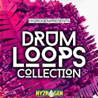 Drum Loops Collection product image