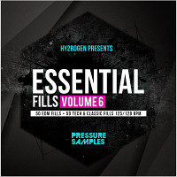 Essential Fills Vol.6 product image