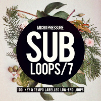 Sub Loops 7 product image