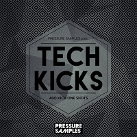 Tech Kicks product image