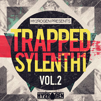 Trapped Sylenth1 Vol.2 product image