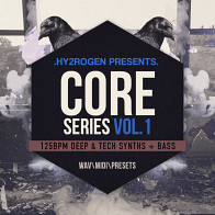 Core Series Vol.1 product image