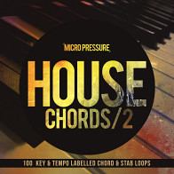 House Chords 2 product image
