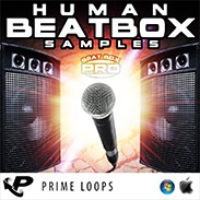 Human Beatbox Samples Pro product image