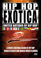 Hip Hop Exotica 2 product image