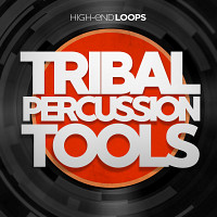 Tribal Percussion Tools product image