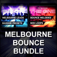 The One: Melbourne Bounce Bundle product image