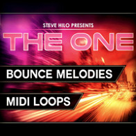 The One: Bounce Melodies product image