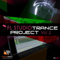 FL Studio Trance Project Vol.2 product image