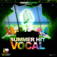 Summer Hit Vocals product image