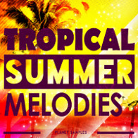 Tropical Summer Melodies product image