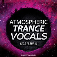 Atmospheric Trance Vocals product image