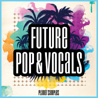 Future Pop & Vocals product image
