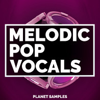 Melodic Pop Vocals product image