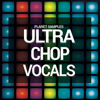 Ultra Chop Vocals product image