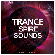 Trance Spire Sounds product image