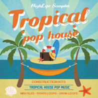 Tropical Pop House product image