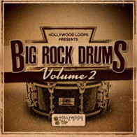 Big Rock Drums 2 product image
