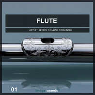 Flute 1 - Power Flute Loops product image
