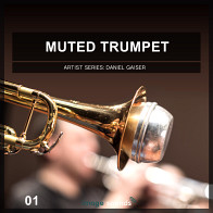 Muted Trumpet 1 - Edgy Easiness product image