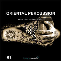 Oriental Percussion 1 product image