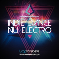 Indie Dance And Nu Electro product image