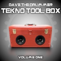 Tekno Tool Box Vol.1 product image