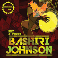 Bashiri Johnson - Bitz & Piecez product image