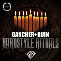Gancher & Ruin - Hardstyle Rituals product image