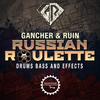 Gancher & Ruin - Russian Roulette product image