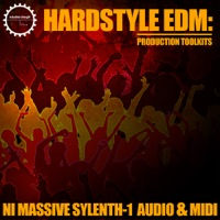 Hardstyle EDM - Production Toolkits product image