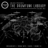 6Blocc Presents The Drum Funk Library product image