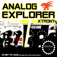 Analog Explorer product image