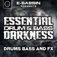 E-Sassion Presents - Essential Drum & Bass Darkness product image