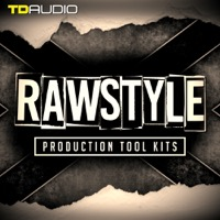 Raw Style Production Tool Kits product image