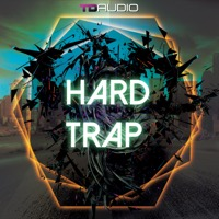 TD Audio Pres. Hard Trap product image