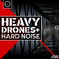 Heavy Drones & Hard Noise product image