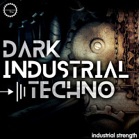 Dark Industrial Techno product image