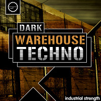 Dark Warehouse Techno product image