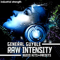 General Guyble - Raw Intensity product image