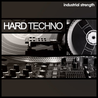 Hard Techno product image