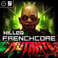 Killer Frenchcore product image