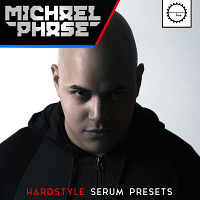Michael Phase Hardstyle Serum product image
