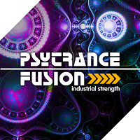 Psytrance Fusion product image