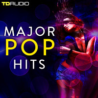 TD Audio - Major Pop Hits product image