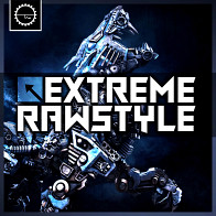 Extreme Rawstyle Dance Loops