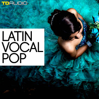 TD Audio - Latin Vocal Pop product image