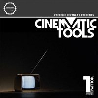 Cinematic Tools Vol.1 product image