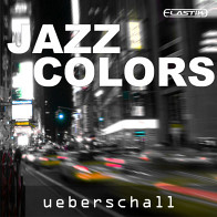 Jazz Colors product image