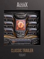AizerX Classic Trailers Toolkit product image